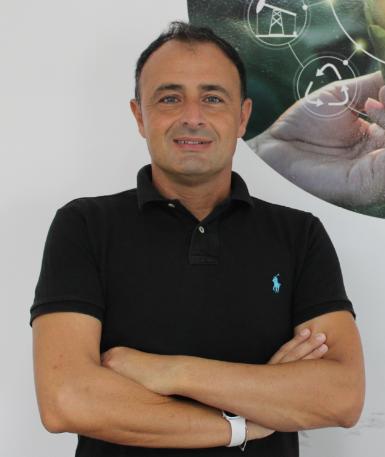Leonardo Mastrangelo - Amministratore unico di Ecologica Valtrigno